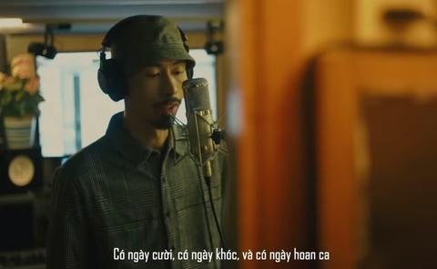 MV 'Muoi nam' - Den Vau ft Ngoc Linh hinh anh