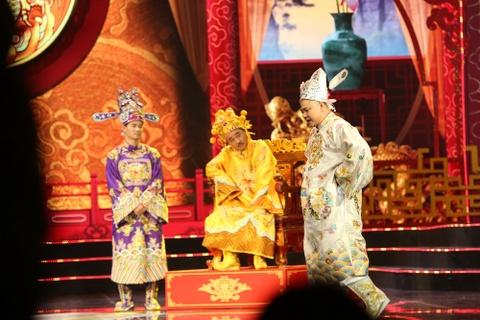 Tao Quan 2019: Tieng cuoi da guong vi co 'vung cam'? hinh anh 2