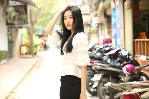 Nhan sac nu dien vien 9X khong ngai dong canh yeu duong voi NSND 5X hinh anh 5