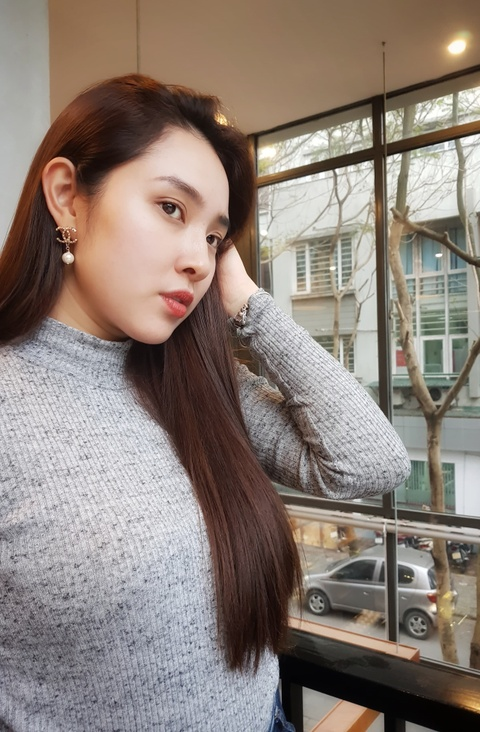 Bao Tram: 'Nghe si tron thue vi co cat-xe hon 100 trieu dong/show' hinh anh 3