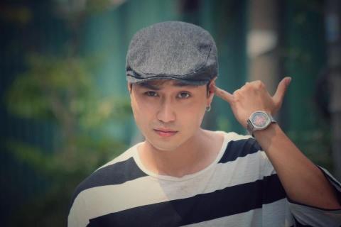 My nam 9X cua VTV: 'Cho doi duoc dong canh nong nhu trong 50 sac thai' hinh anh 3