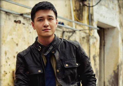 Huynh Anh: 'Toi xin loi doan phim, khong co y xuc pham co Hong Ngat' hinh anh 1