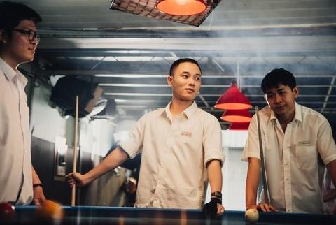 MV 'Lon roi con khoc nhe' - Van la Truc Nhan khong sexy, khong drama hinh anh 2