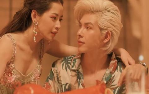 Sau gan 2 nam, Chi Pu lieu co duoc Thu Minh, Huong Tram xem la ca si? hinh anh 3