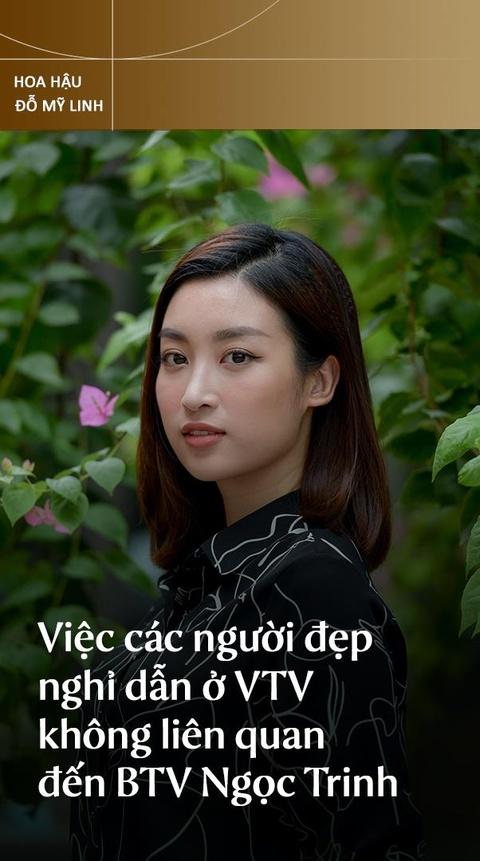 Hoa hau Do My Linh: 'Neu vet het tien toi cung mua duoc nha 7 ty dong' hinh anh 4