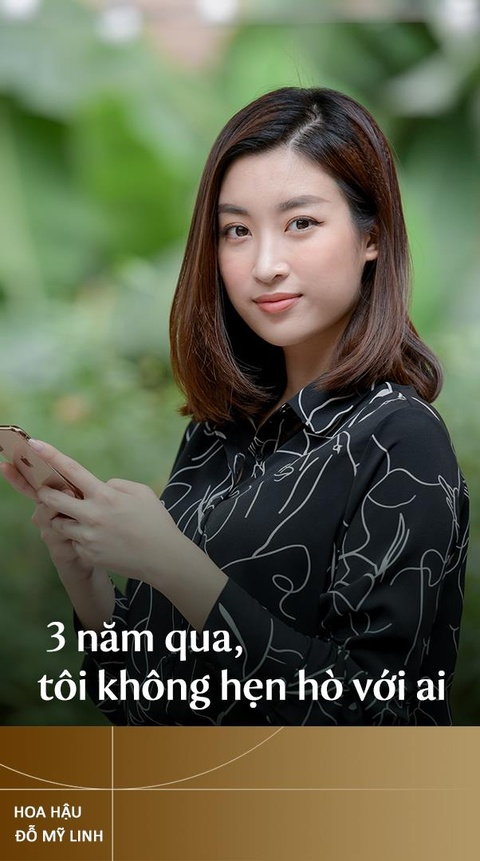 Hoa hau Do My Linh: 'Neu vet het tien toi cung mua duoc nha 7 ty dong' hinh anh 9