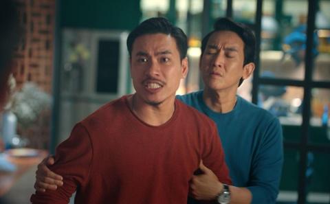 Phim 'Tiec trang mau' cua Nguyen Quang Dung hoan chieu hinh anh