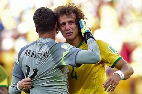 David Luiz - Mai mai mot tinh yeu hinh anh