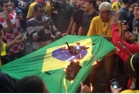 Thu gui nguoi ham mo Brazil hinh anh