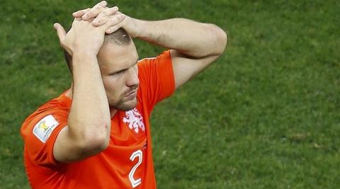 Nhung dieu dang tiec nhat World Cup 2014 hinh anh