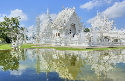 Tam giac vang - diem den khong the bo qua o Chiangrai hinh anh