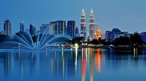 Malaysia da dang hoa san pham du lich cho khach Viet hinh anh
