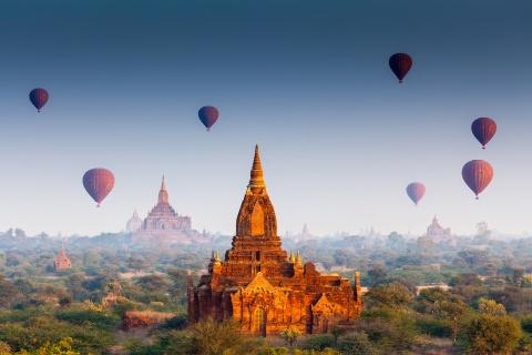 Tour tham quan nhung ngoi chua noi tieng cua Myanmar hinh anh