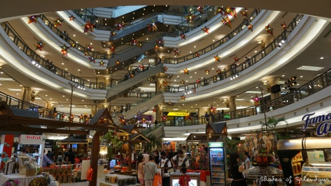 14 dia chi vang o Kuala Lumpur cho tin do shopping hinh anh