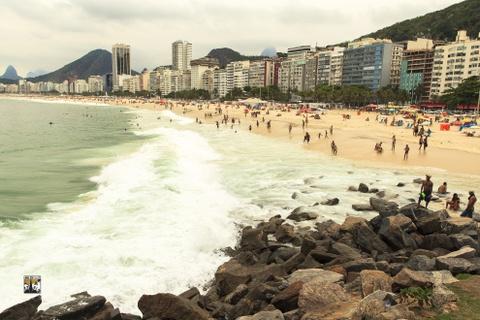 9 diem du lich nong bong o Rio de Janeiro hinh anh