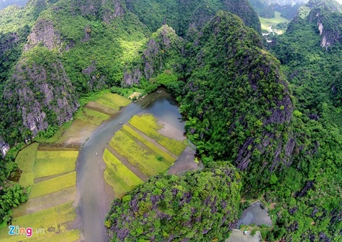 Nhung danh thang Viet Nam co the xuat hien trong 'King Kong' hinh anh 11