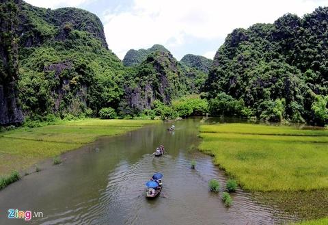 Nhung danh thang Viet Nam co the xuat hien trong 'King Kong' hinh anh 12