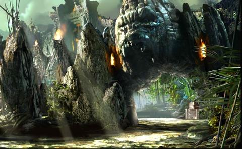 Nhung danh thang Viet Nam co the xuat hien trong 'King Kong' hinh anh 1