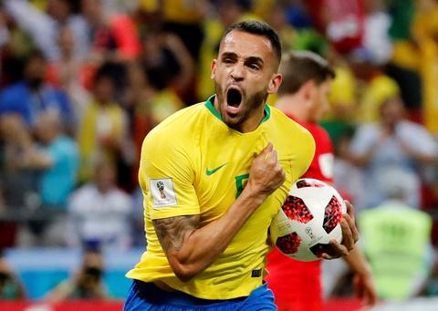 Brazil bi loai, World Cup thanh san choi cua rieng chau Au hinh anh 2