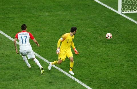 Ha Croatia, 'The he vang' dua tuyen Phap len dinh the gioi sau 20 nam hinh anh 2