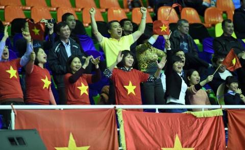 Nguoi Viet o Uzbekistan: Dung moi hoat dong, danh tron con tim cho U23 hinh anh 2