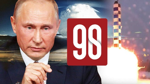 90s: Thong diep cung ran cua Putin truoc bau cu tong thong Nga hinh anh