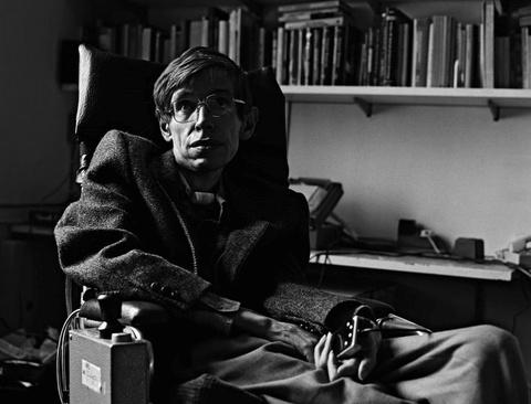 Stephen Hawking: Thien tai xe lan thay doi thien van hoc the gioi hinh anh 1