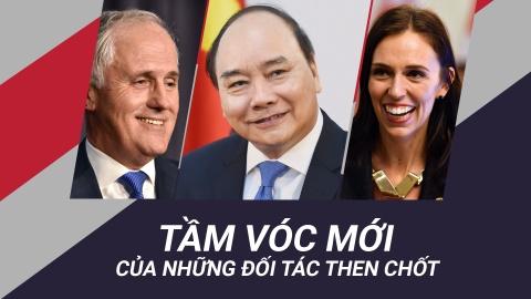 Thu tuong cong du dau nam: Tam voc moi voi nhung doi tac then chot hinh anh 2