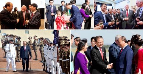 Thu tuong cong du dau nam: Tam voc moi voi nhung doi tac then chot hinh anh 12