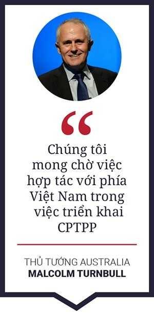 Thu tuong cong du dau nam: Tam voc moi voi nhung doi tac then chot hinh anh 14
