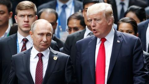 TT Trump moi TT Putin tham Nha Trang truoc vu 'danh hoi dong' Nga hinh anh