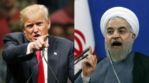 Iran canh bao TT Trump se hoi han neu gay chien hinh anh
