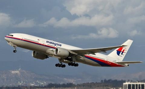 Doi dieu tra: MH370 bi tac dong doi duong bay truoc khi mat tich hinh anh
