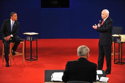 Thuong nghi si John McCain, tuong dai chinh tri My, qua doi hinh anh 3