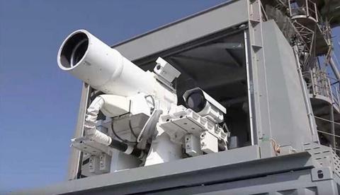 TQ chay dua cong nghe chong UAV va vu khi laser doi pho voi My hinh anh