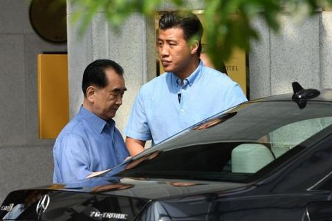 Trợ lý của ông Kim Jong Un đã đến Hà Nội để tiền trạm