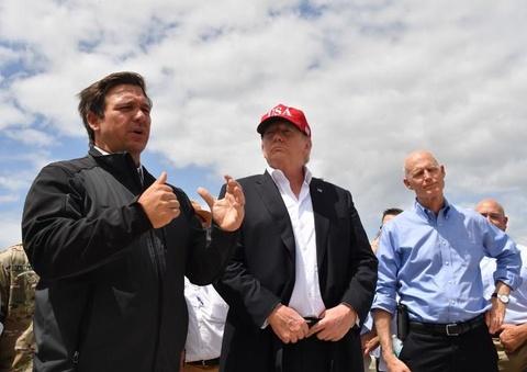 Thoi phong gia tri tai san, TT Trump co the bi cao buoc toi lua dao? hinh anh 3