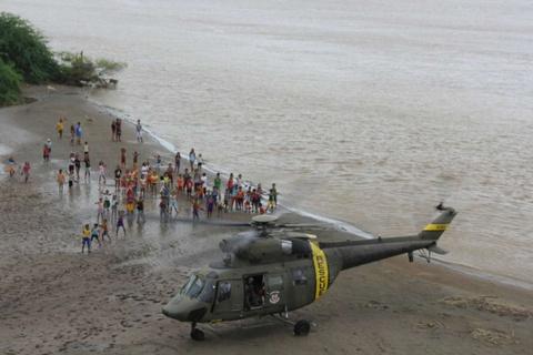 Đối phó siêu bão Goni, Philippines sơ tán khẩn 200.000 dân