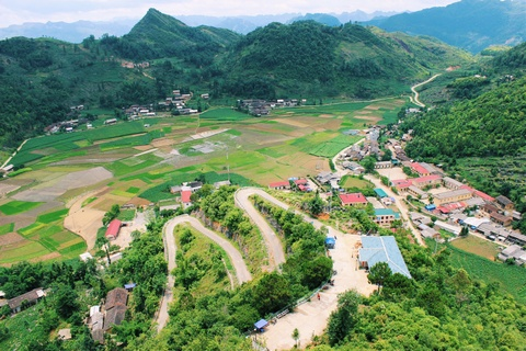 tour du lich ha giang hinh anh