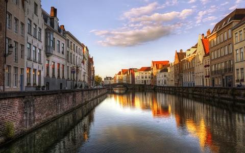 Bruges - thanh pho co tich o chau Au hinh anh 9