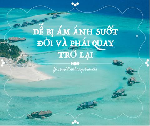 Nhung ly do khien ban khong bao gio nen di Maldives hinh anh 9