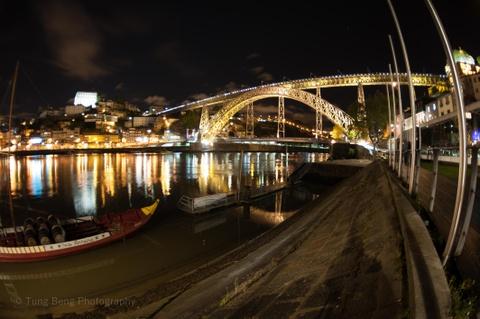Den Porto - thanh pho cang xinh dep cua Bo Dao Nha hinh anh 1