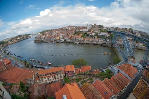 Den Porto - thanh pho cang xinh dep cua Bo Dao Nha hinh anh 3