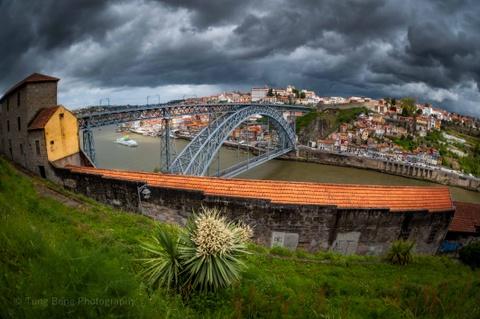 Den Porto - thanh pho cang xinh dep cua Bo Dao Nha hinh anh 2