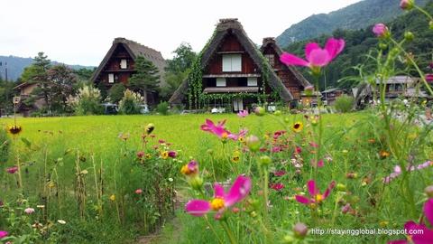 Shirakawa-go, ngoi lang xinh nhu the gioi co tich o Nhat hinh anh 9