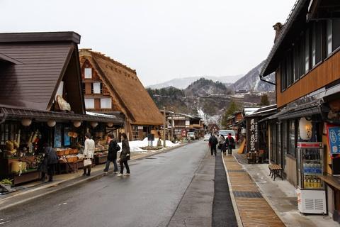 Shirakawa-go, ngoi lang xinh nhu the gioi co tich o Nhat hinh anh 5