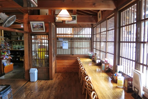 Shirakawa-go, ngoi lang xinh nhu the gioi co tich o Nhat hinh anh 6