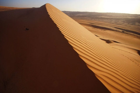 Vuong quoc Oman: Tham vong hut tour du lich xa xi hinh anh 9