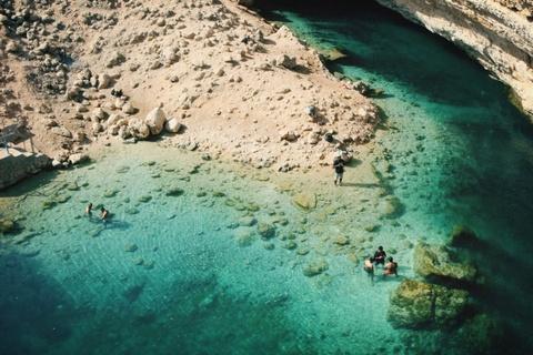 Vuong quoc Oman: Tham vong hut tour du lich xa xi hinh anh 13