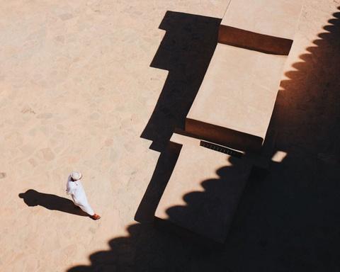 Vuong quoc Oman: Tham vong hut tour du lich xa xi hinh anh 4